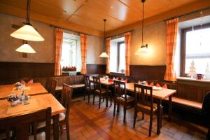 Hotel-Gasthof Obermeier, Hotels  Allershausen - big - 28