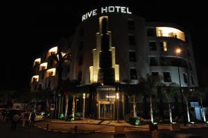 Rive Hôtel