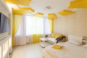 Апартаменты в районе Ленинградской - Oktyabr'skiy
