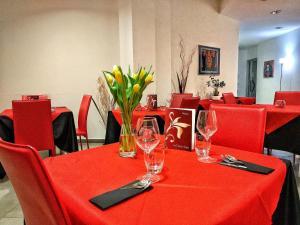 Hotel Residence Le Ceramiche, Hotels  Montalto Uffugo - big - 66