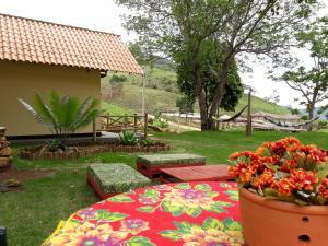 Pousada Boa Vista, Guest houses  Santo Antonio de Itabapoana - big - 26