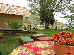 Pousada Boa Vista, Vendégházak  Santo Antonio de Itabapoana - big - 26