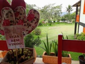 Pousada Boa Vista, Guest houses  Santo Antonio de Itabapoana - big - 34