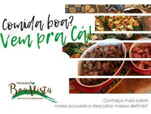 Pousada Boa Vista, Guest houses  Santo Antonio de Itabapoana - big - 1
