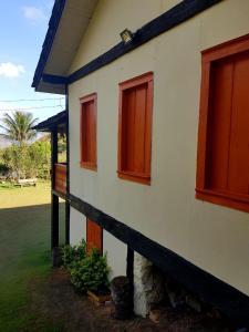 Pousada Boa Vista, Vendégházak  Santo Antonio de Itabapoana - big - 42