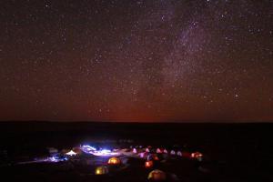 Кемпинг Camp Mars