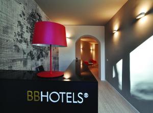 BB Hotels Aparthotel Città Studi - AbcAlberghi.com