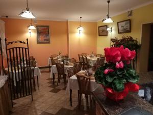 Hotel Pod Trzema Różami, Hotely  Sanok - big - 30