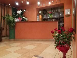 Hotel Pod Trzema Różami, Hotely  Sanok - big - 29