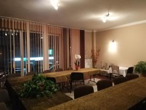 Hotel Pod Trzema Różami, Hotely  Sanok - big - 28