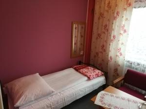 Hotel Pod Trzema Różami, Hotely  Sanok - big - 3