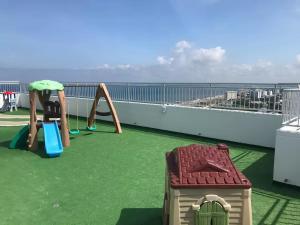 Apartamento Aqualina, Ferienwohnungen  Cartagena de Indias - big - 18