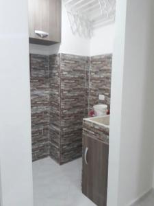Apartamento Aqualina, Ferienwohnungen  Cartagena de Indias - big - 26