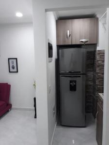Apartamento Aqualina, Ferienwohnungen  Cartagena de Indias - big - 30
