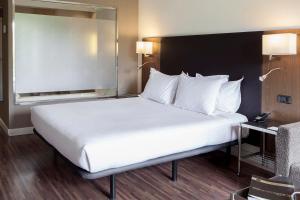 Hotel Oca Vila de Allariz, Hotels  Allariz - big - 25