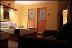 Shamal Holiday Home, Hotels  Anuradhapura - big - 8