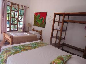 El Mono Loco Hotel, Tamarindo