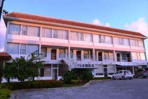 Sosa Plaza Hotel