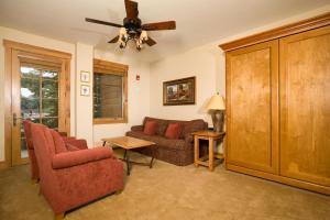Mountain Thunder Lodge, Apartmánové hotely  Breckenridge - big - 11