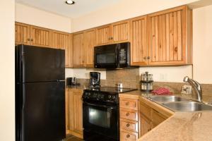 Mountain Thunder Lodge, Apartmánové hotely  Breckenridge - big - 12