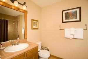 Mountain Thunder Lodge, Apartmánové hotely  Breckenridge - big - 13