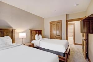 Mountain Thunder Lodge, Apartmánové hotely  Breckenridge - big - 19