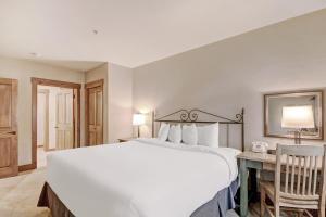 Mountain Thunder Lodge, Apartmánové hotely  Breckenridge - big - 20
