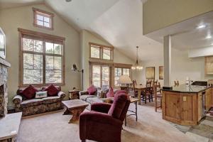 Mountain Thunder Lodge, Apartmánové hotely  Breckenridge - big - 25