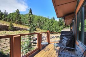 Mountain Thunder Lodge, Apartmánové hotely  Breckenridge - big - 31