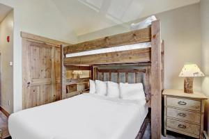 Mountain Thunder Lodge, Apartmánové hotely  Breckenridge - big - 32