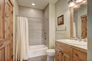 Mountain Thunder Lodge, Apartmánové hotely  Breckenridge - big - 34