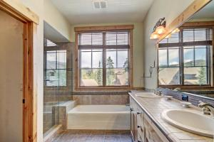 Mountain Thunder Lodge, Apartmánové hotely  Breckenridge - big - 35