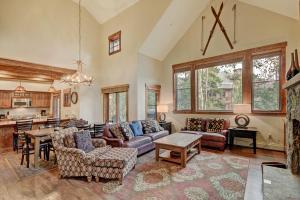 Mountain Thunder Lodge, Apartmánové hotely  Breckenridge - big - 37
