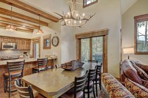Mountain Thunder Lodge, Apartmánové hotely  Breckenridge - big - 41