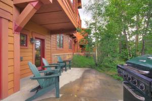 Mountain Thunder Lodge, Apartmánové hotely  Breckenridge - big - 42