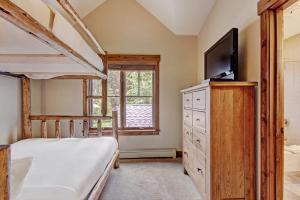 Mountain Thunder Lodge, Apartmánové hotely  Breckenridge - big - 43