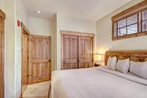 Mountain Thunder Lodge, Apartmánové hotely  Breckenridge - big - 44