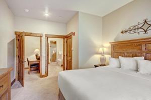 Mountain Thunder Lodge, Apartmánové hotely  Breckenridge - big - 45