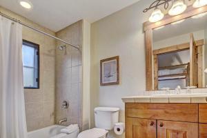 Mountain Thunder Lodge, Apartmánové hotely  Breckenridge - big - 46