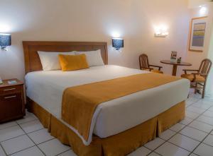Hotel Viva Villahermosa