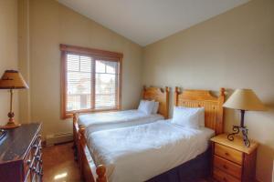 Mountain Thunder Lodge, Apartmánové hotely  Breckenridge - big - 49