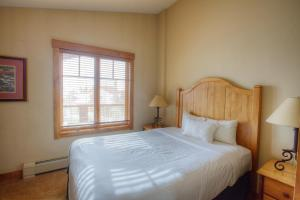 Mountain Thunder Lodge, Apartmánové hotely  Breckenridge - big - 50
