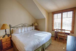 Mountain Thunder Lodge, Apartmánové hotely  Breckenridge - big - 52