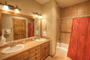 Mountain Thunder Lodge, Apartmánové hotely  Breckenridge - big - 53