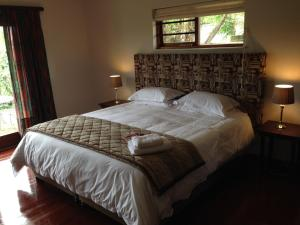 theSolution BnB, Bed & Breakfasts  East London - big - 7