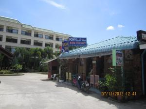 Popeye Guesthouse