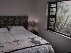 theSolution BnB, Bed & Breakfasts  East London - big - 10