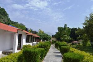 Corbett Roop Resorts