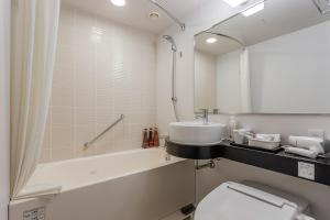 Moderate Double Room with Small Double Bed-Smoking