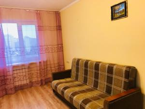 Apartment on Okeansky 151, Apartmány  Vladivostok - big - 21